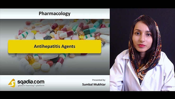Antihepatitis Agents