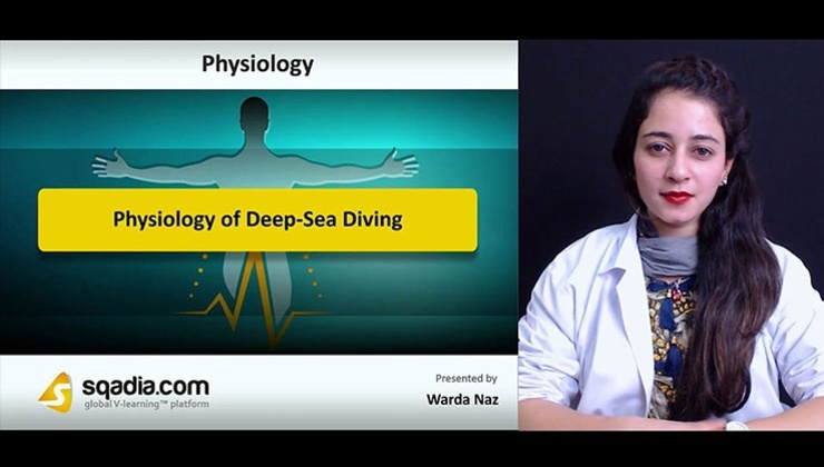 Physiology of Deep-Sea Diving