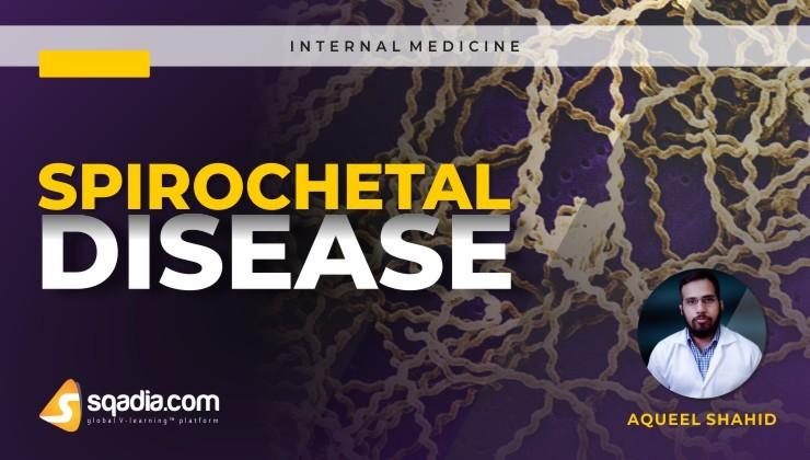 Spirochetal Diseases