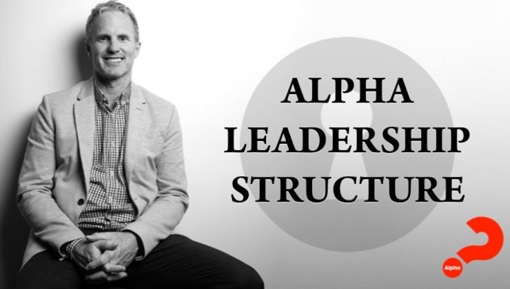 Alpha Leadership Structure