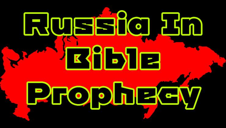 Russia 7 Video Bundle