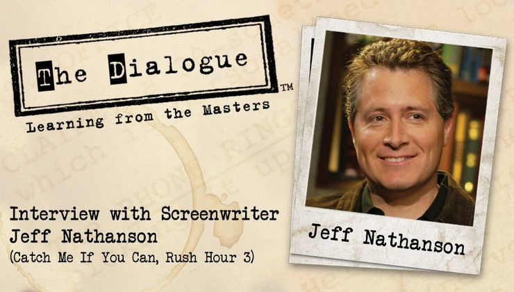 The Dialogue - Jeff Nathson