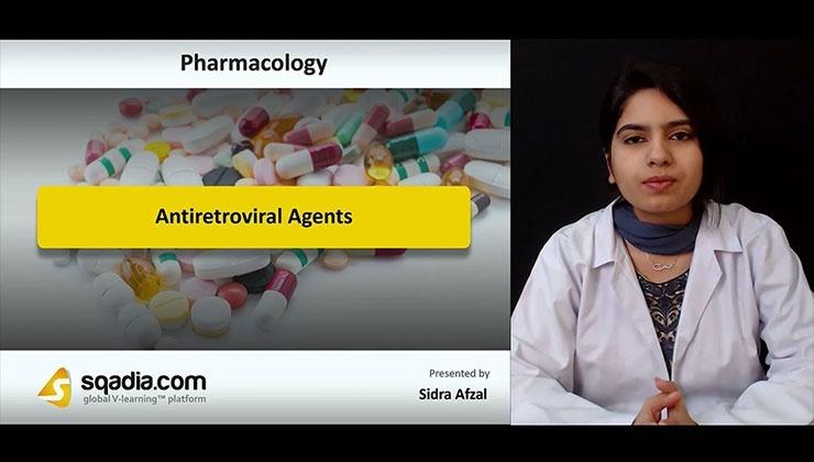 Antiretroviral Agents