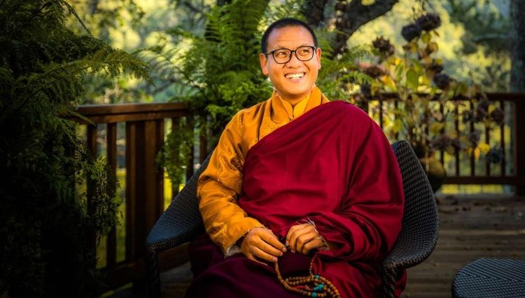 Rinpoche Series