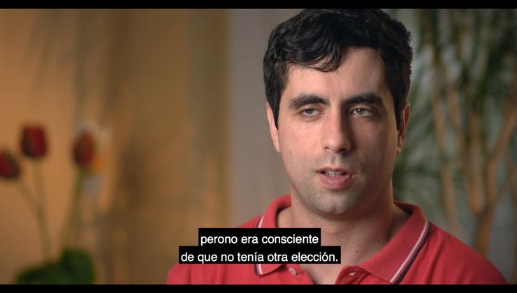 Already Free [Spanish Subtitles]