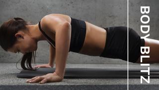 Body Blitz Classes Online