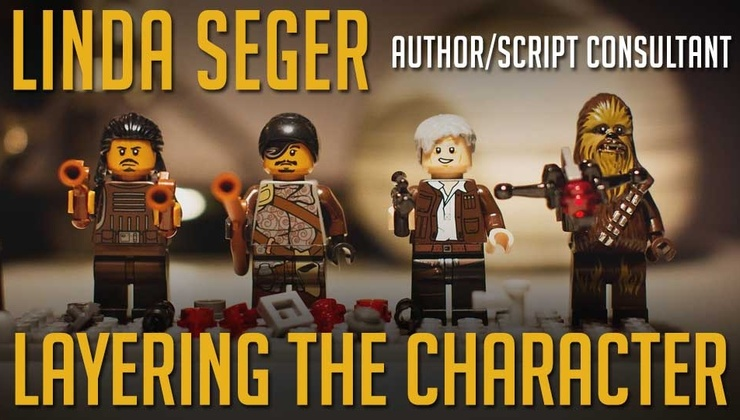 Broadening the Characters with Linda Seger