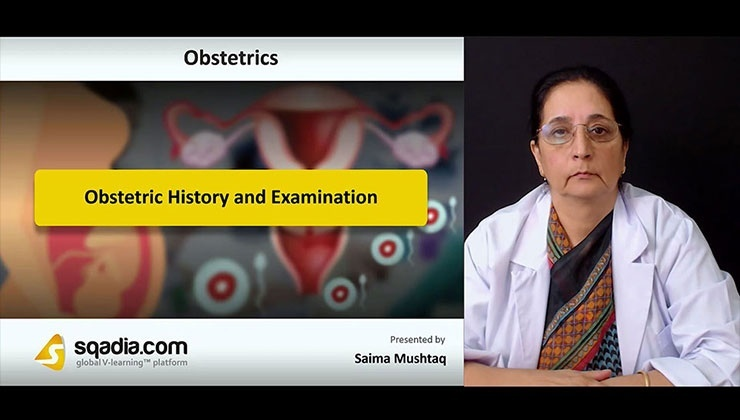 Obstetric History and Examination