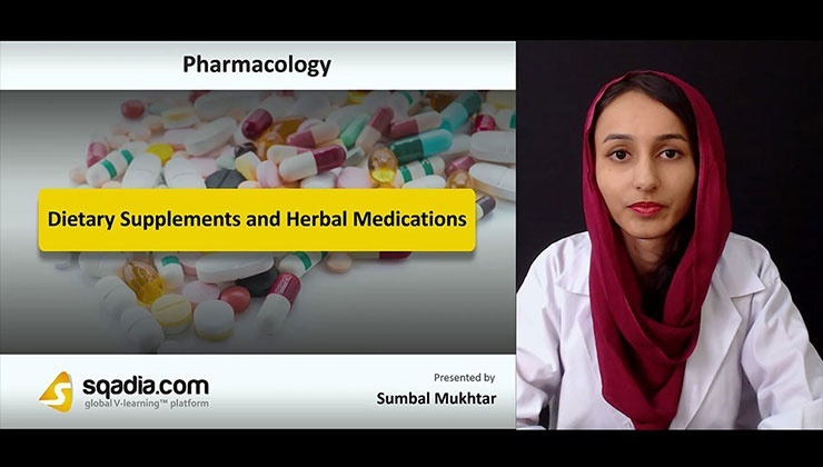 Dietary Supplements and Herbal Medications