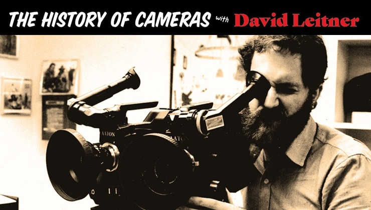 The History of Video Cameras from the 1970s to the Present | Zacuto Live