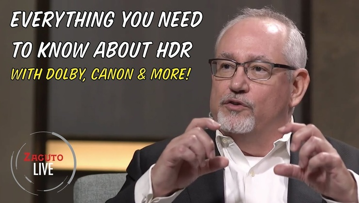 Everything You Need to Know About HDR | Zacuto Live