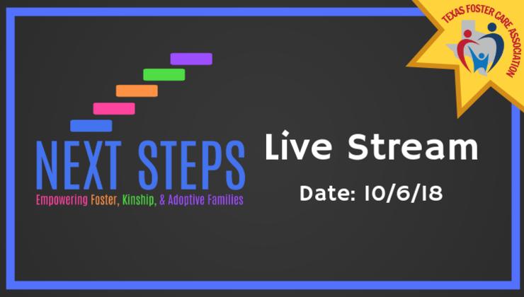 Next Steps 10/6/18