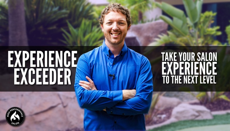 Experience Exceeder