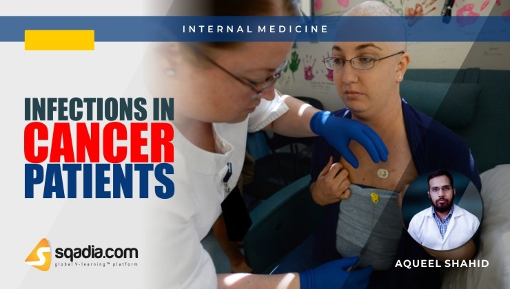 Infections in Cancer Patients
