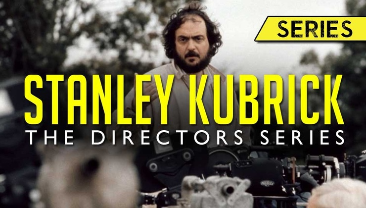 The Directors Series: Stanley Kubrick