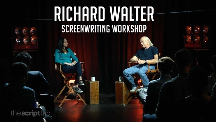 UCLA's Richard Walter Screenwriting Workshop