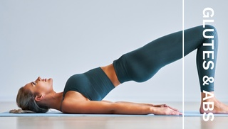 Abs & Glutes Classes Online