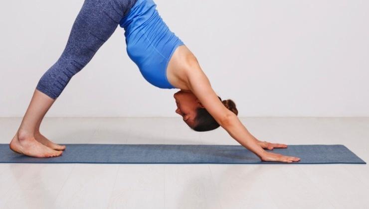 Balance & Focus Hatha | All Levels