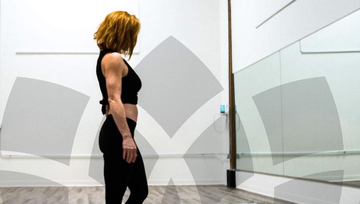AgeDEFY Phase 1: Movement Medicine