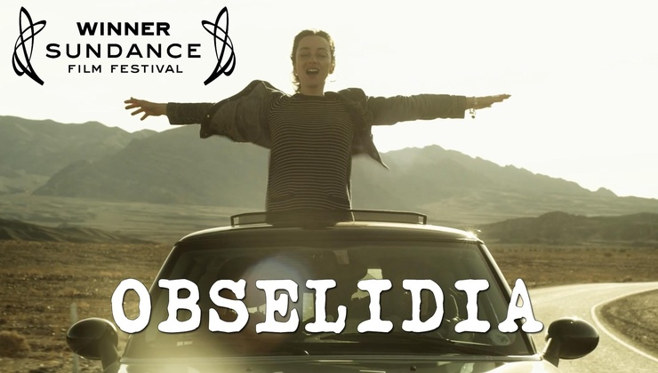 IFHTV Art House Indie - Obselidia