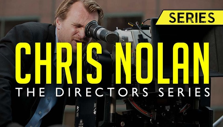 The Directors Series: Christopher Nolan