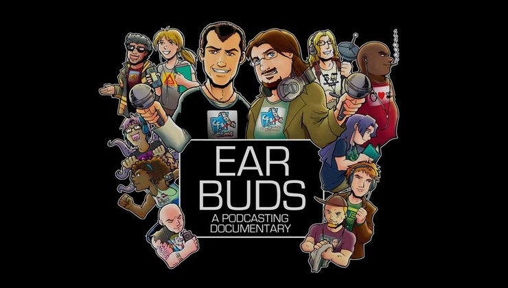 Ear Buds: The Podcast Documentary