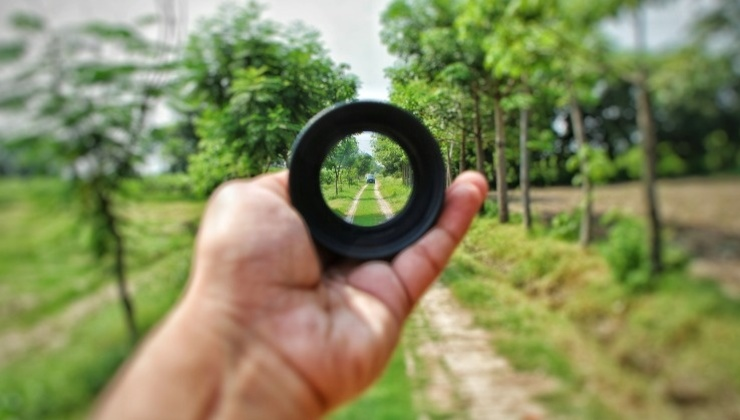 Blog | Abhyasa: The Experience Of Staying Focused
