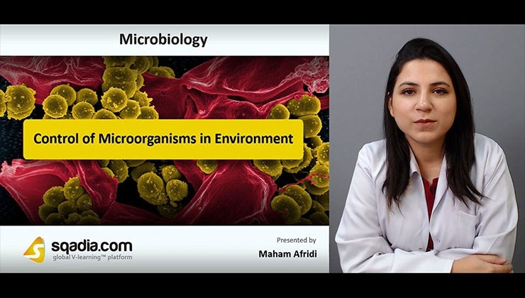 Control of Microorganisms in Environment