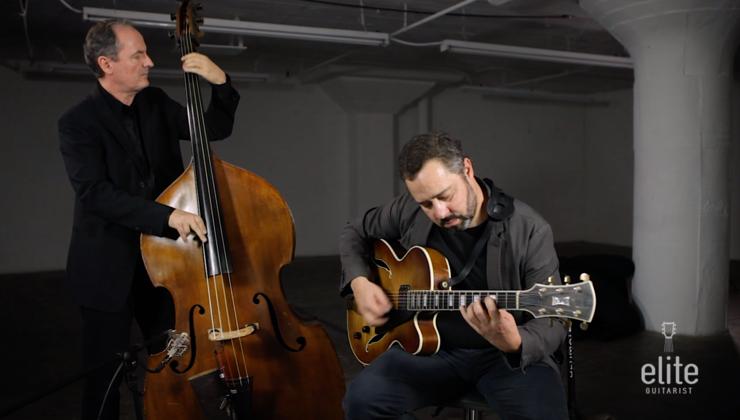 elite guitarist usa online jazz guitar lessons with larry koonse the essence of jazz guitar. Black Bedroom Furniture Sets. Home Design Ideas