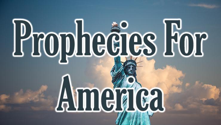 Prophecies For America Bundle