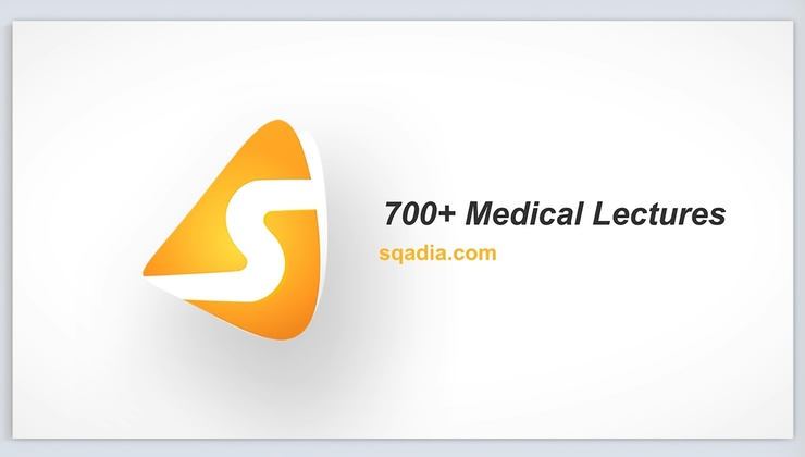 700+ Medical Lectures