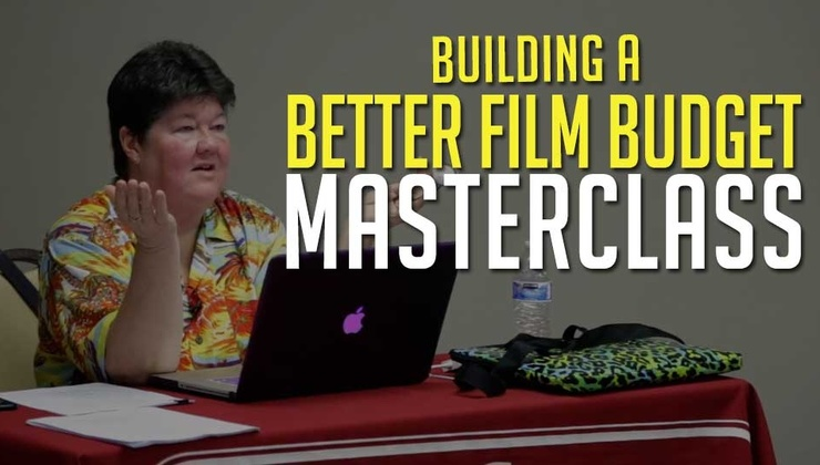 Building a Better Film Budget Workshop