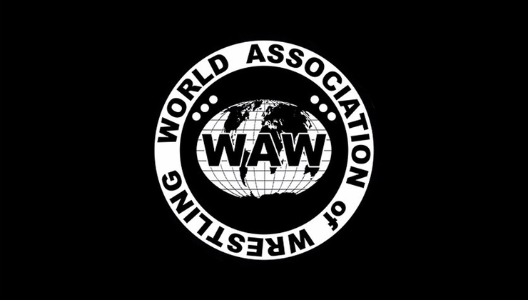 World Association of Wrestling (UK) - Eps 1