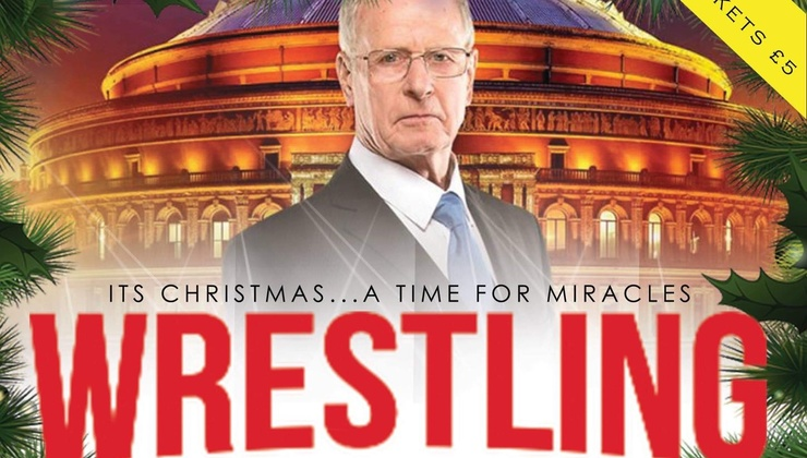 Event: It's Christmas, A Time For Miracles - Full Tilt Wrestling
