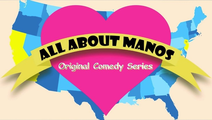 Entertainment: All About Manos!