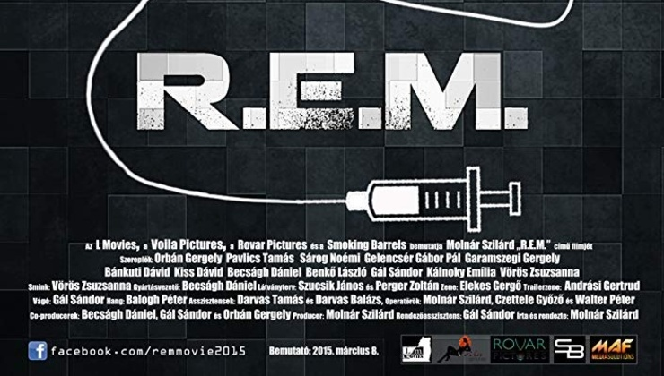 Film: R.E.M.