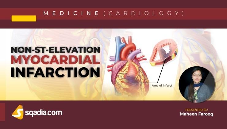 Non-ST-Elevation Myocardial Infarction