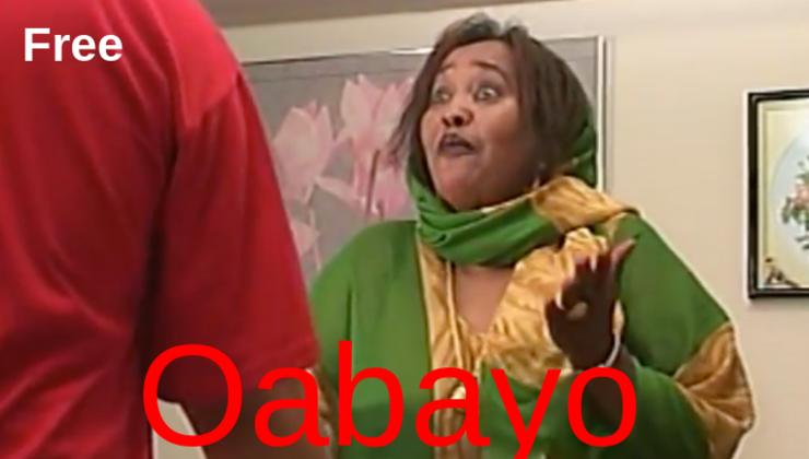 Qabyo part 1-5!