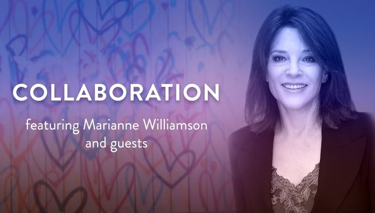 C the Good – Episode 4 – Collaboration with Marianne Williamson and guests