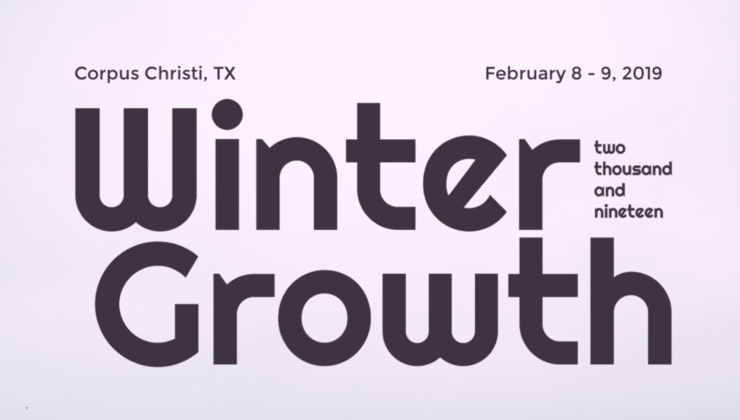 TFCA 2019 Winter Growth Conference