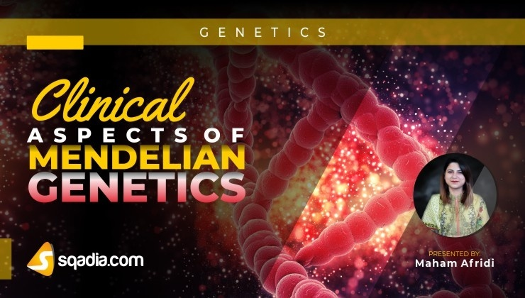 Clinical Aspects of Mendelian Genetics
