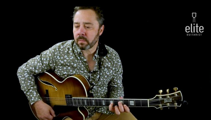 elite guitarist usa online jazz guitar lessons with larry koonse giant steps. Black Bedroom Furniture Sets. Home Design Ideas