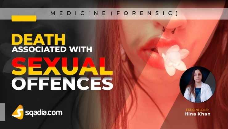 Death Associated with Sexual Offences