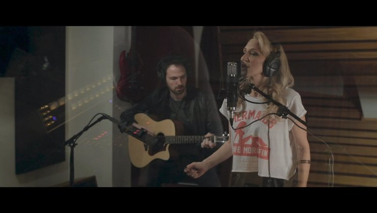 JES – In Ohm – Music Video