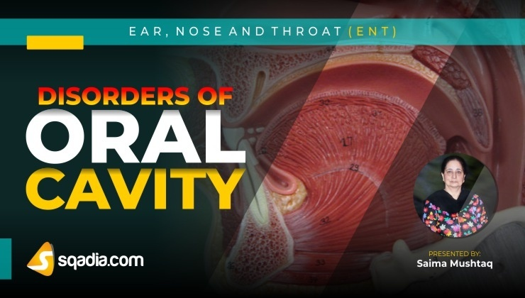Disorders of Oral Cavity