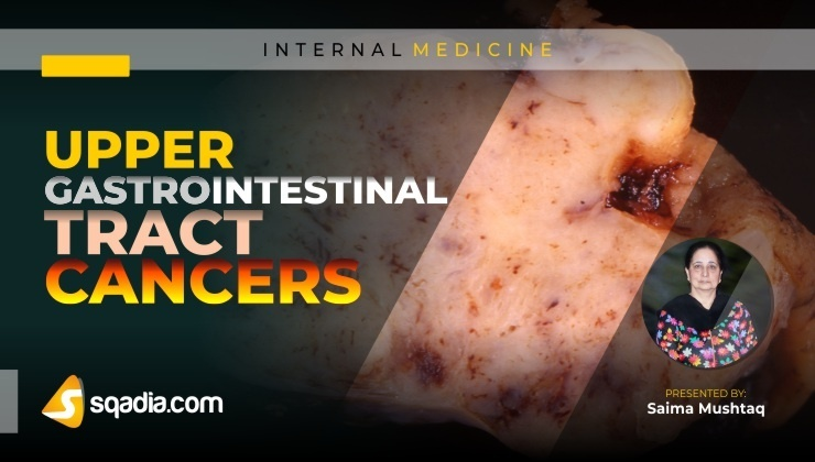 Upper Gastrointestinal Tract Cancers