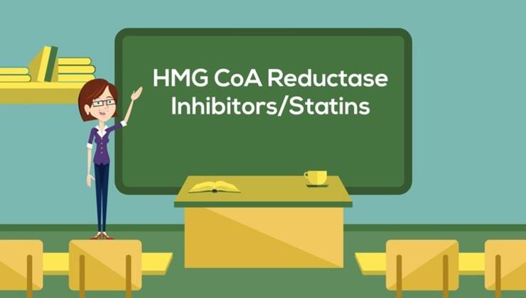 HMG Coa Reductase Inhibitors/Statins