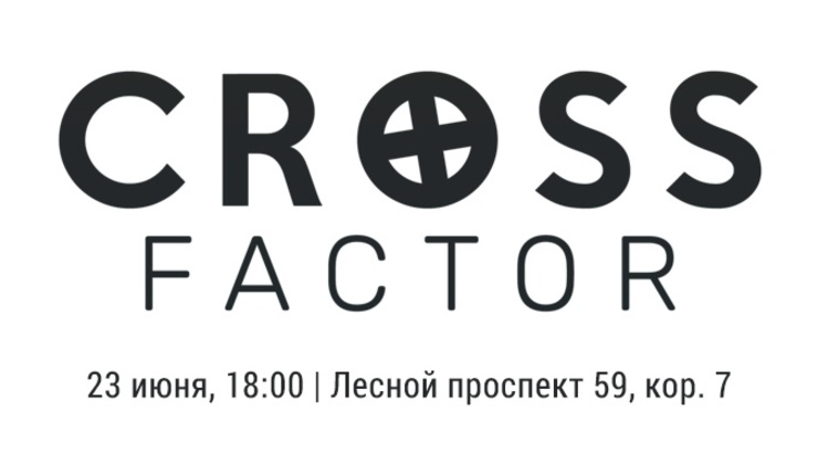 Cross Factor - Eps 1 (NSW Russia)