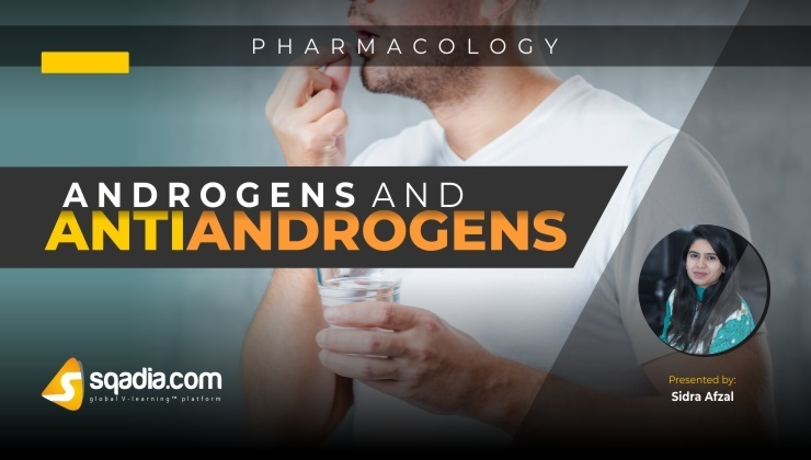 Androgen and Antiandrogens