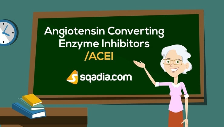 Angiotensin Converting Enzyme Inhibitors/ACEI